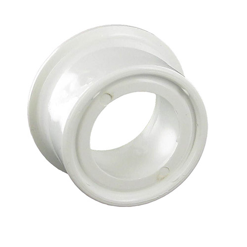 Spears 437-250 - 2 inch spigot x 1-1/4 inch slip PVC Reducing Bushing