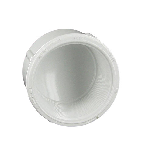 Spears 448-020 - 2 inch fpt PVC Cap
