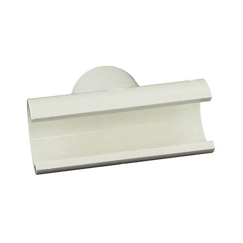 Spears 463-005 - 1/2 inch x 1/2 inch slip PVC Snap Tee