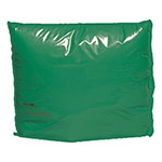 Dekorra 604-GN - Green Insulated Pouch with R-13 Insulation Factor (For use with rock models 104 and 114)