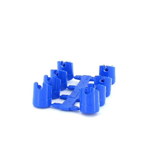 Hunter 665300 - Standard Blue Nozzle Set for NON-ULTRA PGP Rotors
