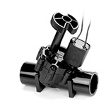 K-Rain 7001 - 1 inch Female FPT or 1-1/4 inch Male Slip Pro Series 100 Valve with Flow Control