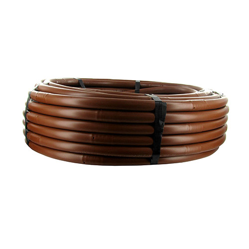DIG A5-112P 1/2 in. Pressure Compensating 17 mm Drip Line (100 ft.)