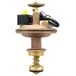Aqualine AA-100 1 Inch Brass Automatic Actuator