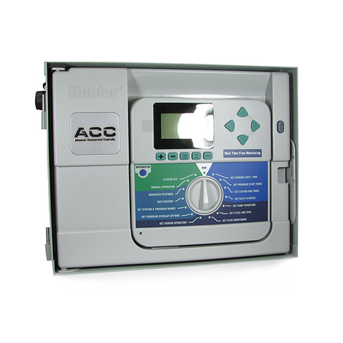 Hunter Acc 1200 Series 12 Station Controller Timer
