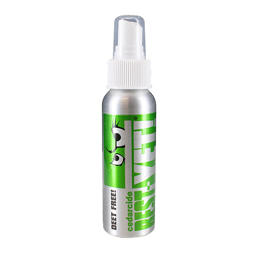 Cedarcide Original Biting Insect Spray 2.5 oz. Spritzer