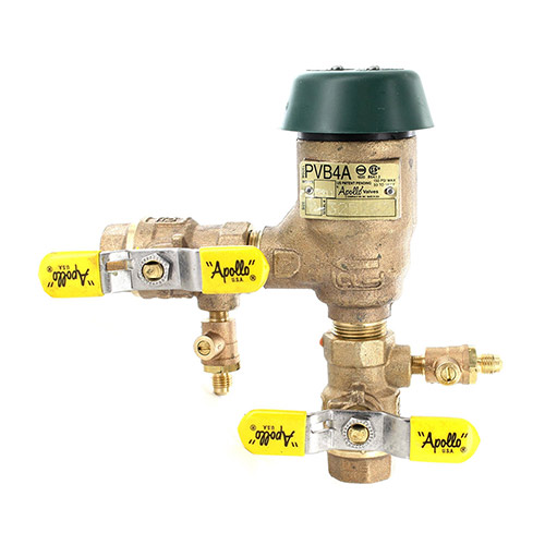Conbraco CDC4A-504-02F 3/4 in. Freeze Resistant PVB Backflow Preventer