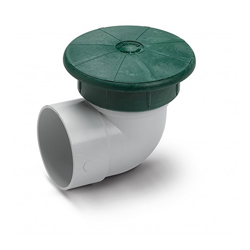 Rain Bird Drainage Pop-Up