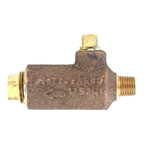 Febco FPTC-1-001 1/8 in. Thermostatic Freeze Relief Valve