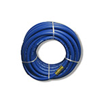 Underhill 3/4 In. UltraMax Hose Blue 50 In. Len. 300 PSI WP