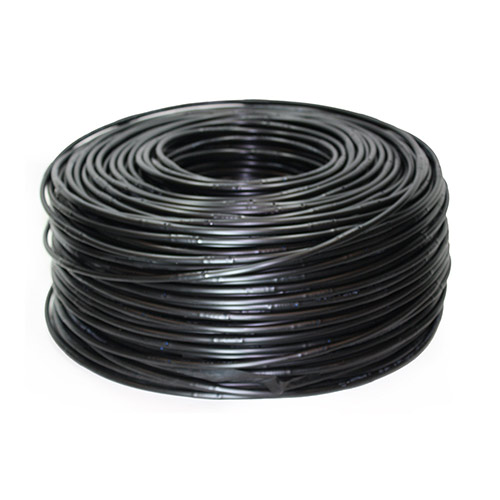 ML-1006 - 1/4 inch Micro Non-PC Drip Line - Black - 1000 ft (6 inch spacing)