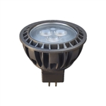 MR16 LED 4-Watt, 2200K, 60 DEG, Dimmable | MR16-4-2200-60