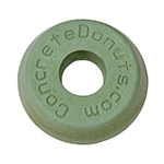 MSCD-SM Small Sized Concrete Donut Sprinkler Head Protector