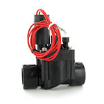 Hunter PGV-101G - PGV Series 1 '' threaded Inlet/Outlet with Flow Control