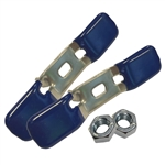 Backflow Ball Valve Handles