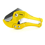 Blazing RC1000 - Economy Ratcheting Pipe Cutter (Cuts pipe through 1-5/8 inch O.D.)