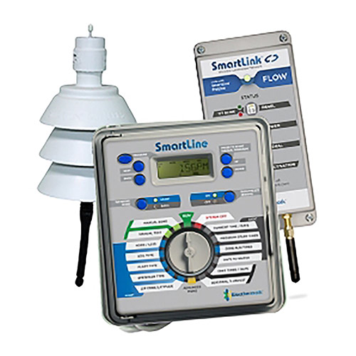 Weathermatic Bundle - SL1600, SLW5 & SmartLink Flow (1yr Service)