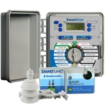 Weathermatic Bundle SL1608-SLW1