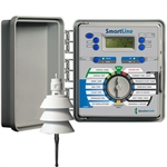 Weathermatic Bundle SL1608-SLW5