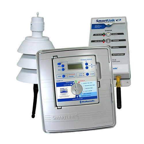 Weathermatic Bundle - SL4800, SLW5 & SmartLink (1yr Warranty)