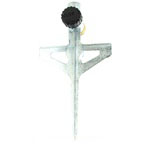 "SS-50T - Aqualine -  1/2"" Two-sided sprinkler spike"