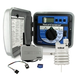 Irritrol Bundle TC-12INT-R-CL-100