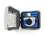 Irritrol TC-18EX-R - Total Control Series 18 Station Outdoor Remote Ready Controller / Timer
