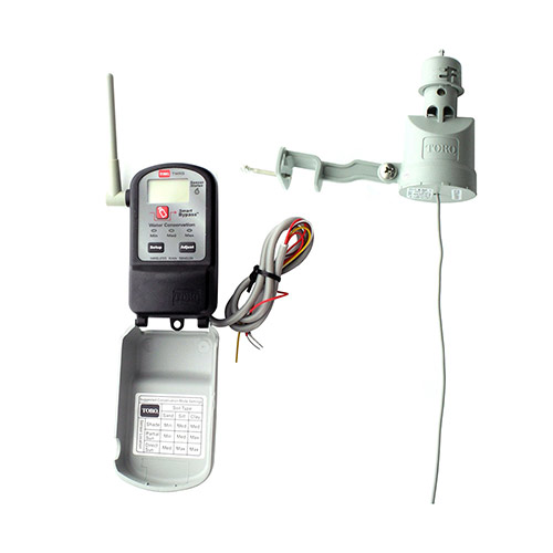Toro TWRS - Wireless Rain Sensor