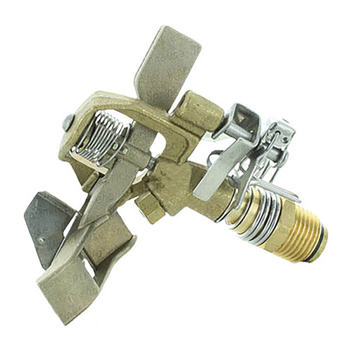 Champion U61-DP-C 1/2 in. MPT Brass Impulse Sprinkler