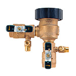Watts 800M4-QT - 3/4 Inch Backflow Preventer