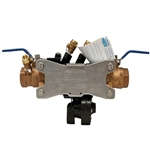 Wilkins 375 1 in. RPZ Backflow Preventer