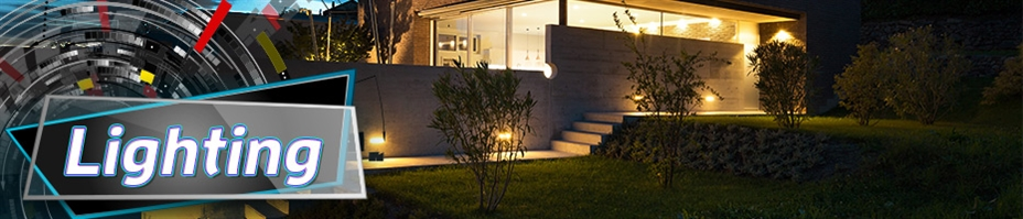 fx luminaire path lights