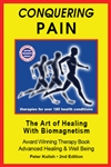 Biomagnetics Advanced Therapy Book