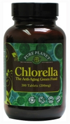 Chlorella, 4 oz