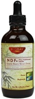 NDF Plus, 4 oz Bottle