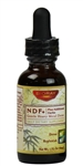 NDF Plus, 4 pack of 1 oz Bottles