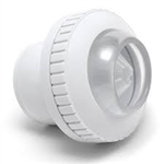"IJET VARIABLE SPEED RETURN 1 1/2"" SLIP BAGGED WHT"