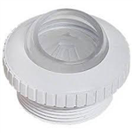"IJET VARIABLE SPEED RETURN 1 1/2 "" THREADED WHT"