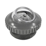 "IJET VARIABLE SPEED RETURN 1 1/2 "" THREADED GRY"