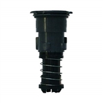 PCC 2000 STEP NOZZLE WITH NOZZLE CAPS BLK
