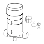 PARALEVEL 2011 PLUMBING KIT FOR PAVER DECKS