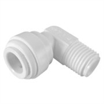 ELBOW 45 - AIRBAR WHT