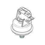 PRESSURE SWITCH F/SERIES 2 ASSEMBLY