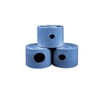 "VANTAGE STEP NOZZLE CAPS ( 3 PIECES - 1/4"", 3/8"", 5/8"" - 1 EACH) TPE"