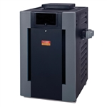 Millivolt Propane Gas 266,000 BTU Standing pilot gas heater with mechanical thermostats and Polymer headers