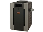 Millivolt Propane Gas 399,000 BTU Standing pilot gas heater with mechanical thermostats and Polymer headers