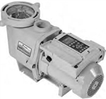 Intelliflo Variable speed Pump 230 Volt 3 HP 011018