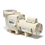 Pentair WhisperFlo Pump Dual Speed Up-Rated 115 volt High-Speed 3450 %RPM, Low-Speed 1725 RPM 1 HP WFDS-24