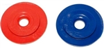 Polaris Part UWF Restrictor Disks Red and Blue 2900 380 280 180