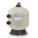 Pentair Triton II Side Mount Sand Filters TR40